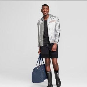 Hunter Bags - Navy Hunter Duffle  Bag - Waterproof